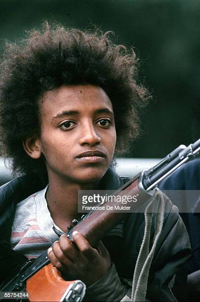 Fall of Addis Ababa Fighting of the FDRPE Revolutionary democratic Forehead of the Ethiopian people On 1991 FDM25718