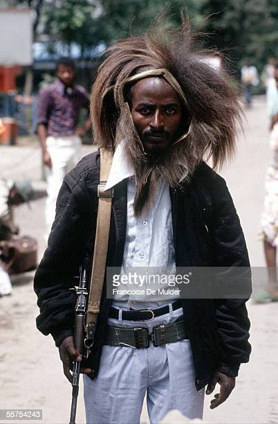 Fall of Addis Ababa Fighting of the FDRPE Revolutionary democratic Forehead of the Ethiopian people On 1991 FDM2576
