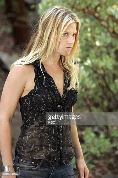 HEROES 'Fall Out' Episode 11 Aired 12/4/06 Pictured Ali Larter as Niki Sanders/Jessica Sanders