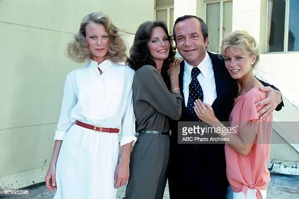 S ANGELS 'Fallen Angel' Season Four 7/23/79 Shelley Hack Jaclyn Smith David Doyle and Cheryl Ladd
