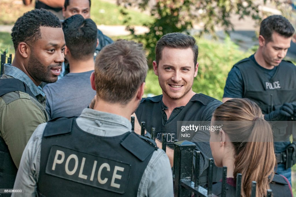 "NBC's ""Chicago PD"" - Season 5"