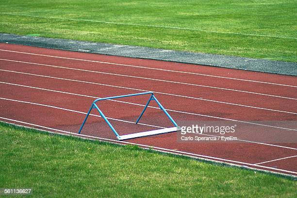 Image result for images of fallen hurdle