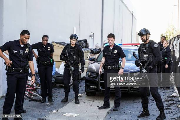 Fallen The SWAT team pursues a group of unknown assailants responsible for a patrol officer's death before tension in the city between the police and...