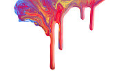 https://www.istockphoto.com/photo/3d-rendering-abstract-twisted-brush-stroke-paint-splash-splatter-colorful-curl-gm921375446-253052093