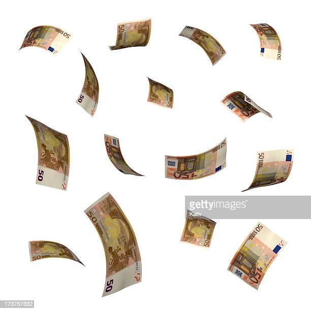 sinkende geld (xxl - euro stock-fotos und bilder