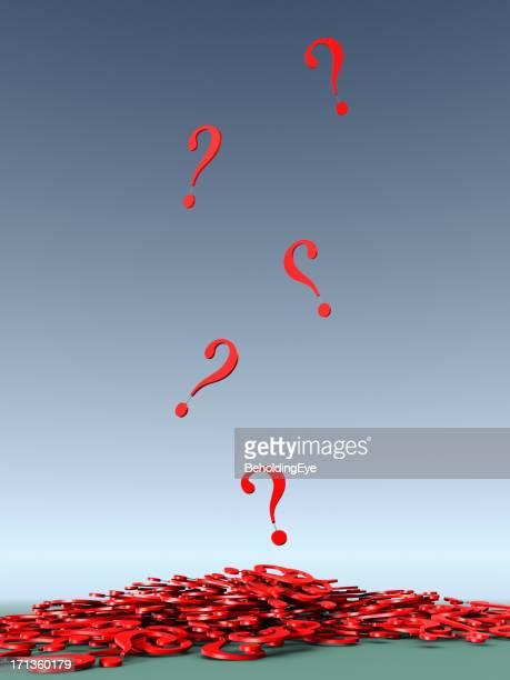 Falling Questions XL+