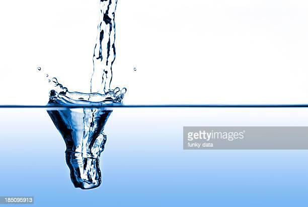 Cascata d'acqua