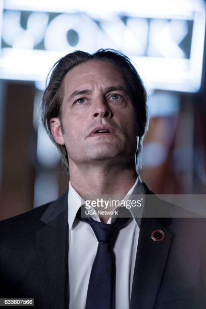 COLONY 'Fallout' Episode 206 Pictured Josh Holloway as Will Bowman