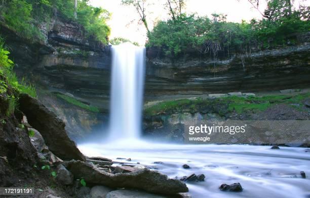 Falls at Minnehaha