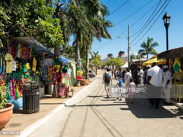 falmouth - jamaica - jamaica stock pictures, royalty-free photos & images
