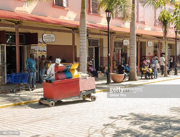 Falmouth-Jamaïque