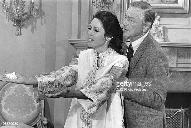 D False Spring Aired on January 19 1971 DANA