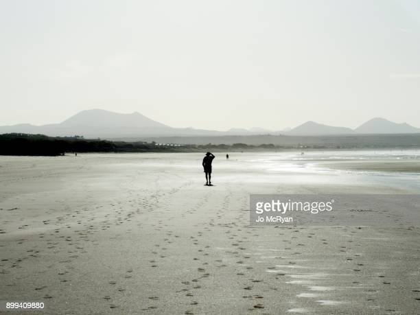 famara - plain stock photos and pictures