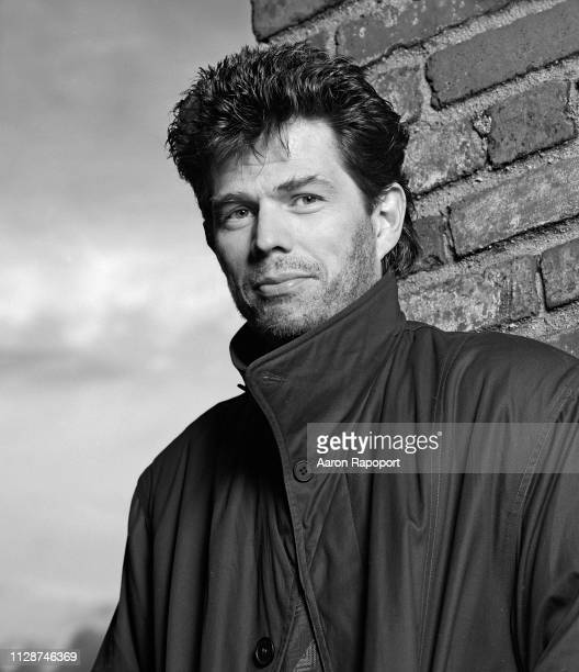 Famed music producer David Foster poses for a portrait in Los Angeles California
