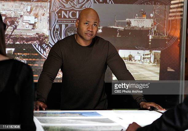 """Familia"""" -- Hetty's sudden resignation prompts Special Agent G. Callen, Special Agent Sam Hanna , and NCIS the team, to investigate the reason why..."""