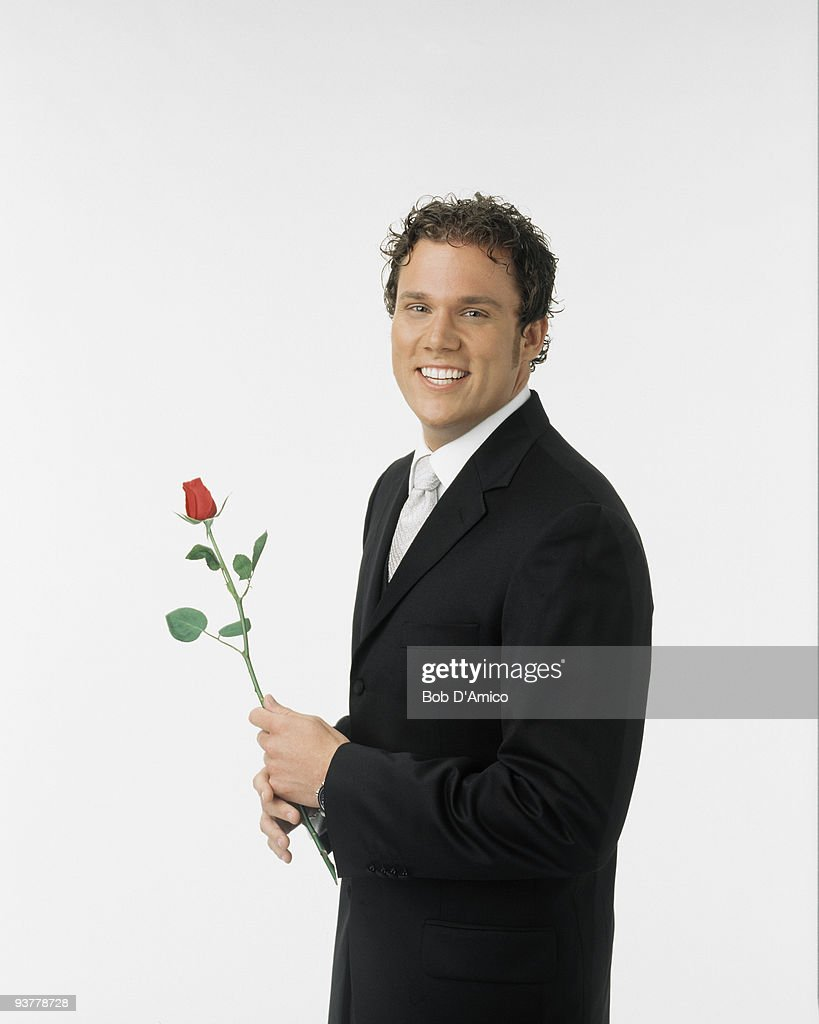 THE BACHELOR : News Photo