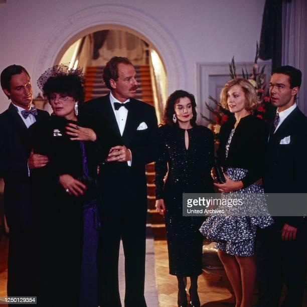 Familienschande, Fernsehfilm, Deutschland 1988, Regie: Franz Peter Wirth, Darsteller: Helmut Zierl, Liane Hielscher, Friedrich von Thun, Irene...