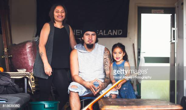 Families from New Zealand