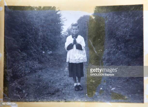 family album John Rodgers aged 8 yearsJohn Rodgers 67 years who survived in the orphanage and searched for his mother for years800 skeletons of...