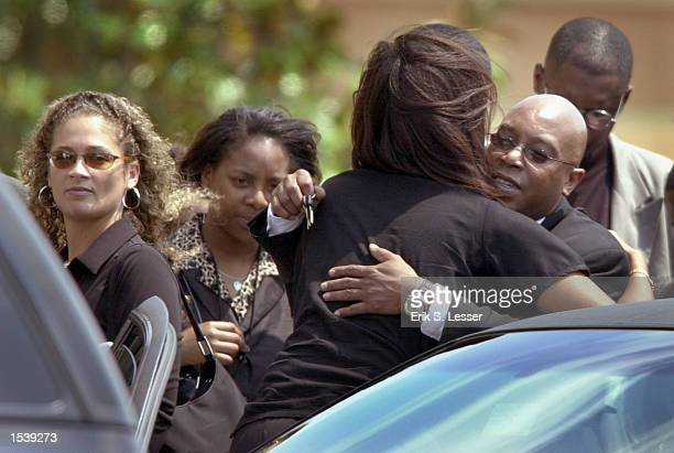 Left Eye Funeral Stock Photos and Pictures | Getty Images