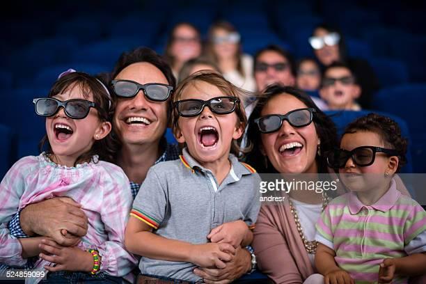 Famiglia nel cinema