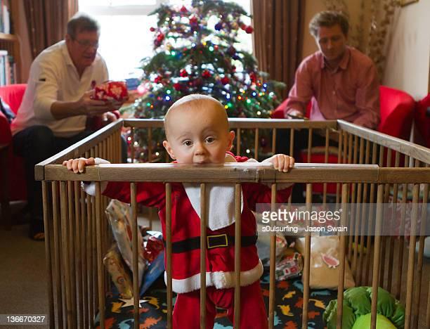 family christmas - s0ulsurfing stock-fotos und bilder