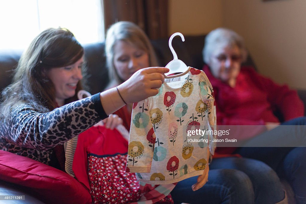 Family Christmas : Stock Photo