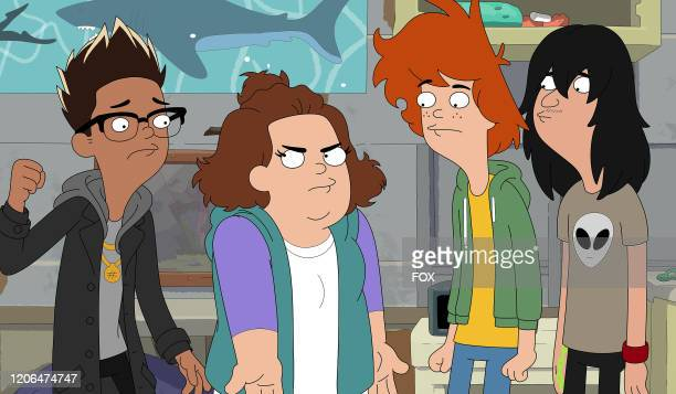 Family comedy centered around a spectacularly average 15-year-old boy, and the people in his world. The Pilot series premiere episode of DUNCANVILLE...