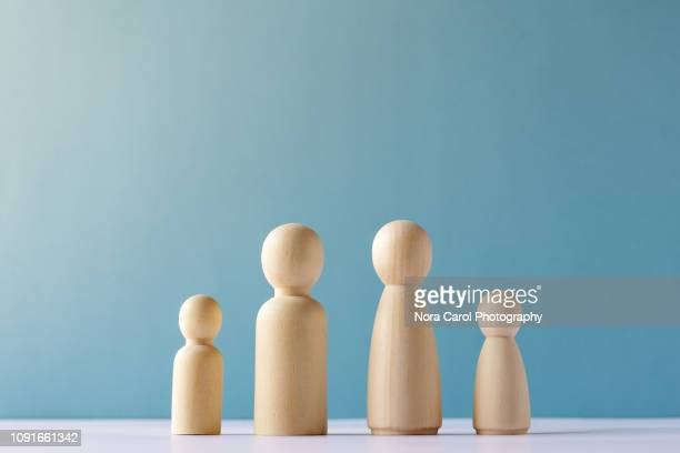 family conceptual - family protection stock pictures, royalty-free photos & images