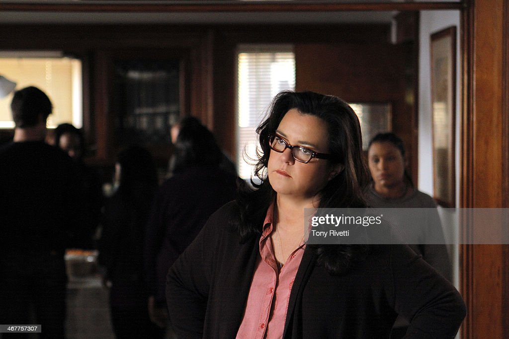 THE FOSTERS - 'Family Day' - The Fosters pay a visit to Callie and her future with the family comes into question in a new episode of The Fosters, airing Monday, February 3rd, at 9:00 p.m. ET/PT on ABC Family. DONNELL