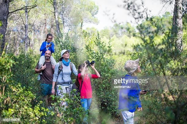 Family Explorers