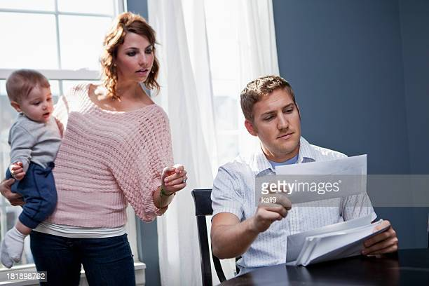 Familie Finanzen