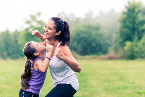 Family fitness 510618779