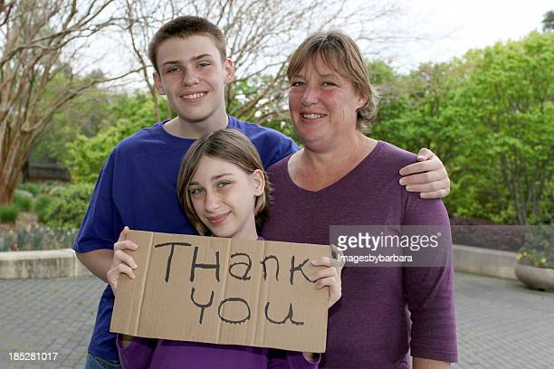 Family Gratitude