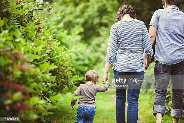 Young Family Stock Photos And Pictures