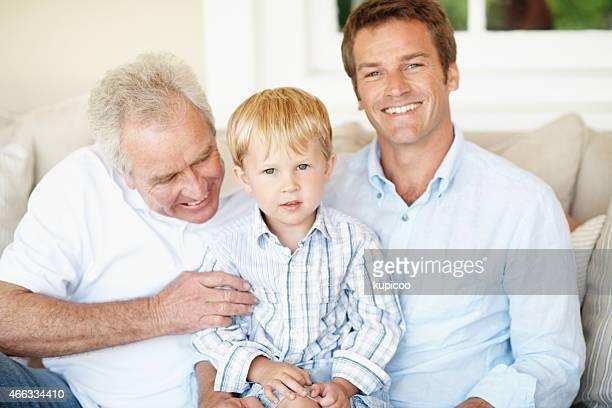 Familie ist der Eckpfeiler der Gesellschaft
