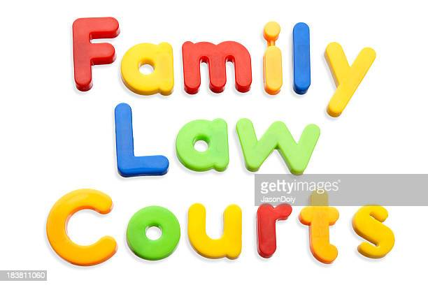 Family Law Courts
