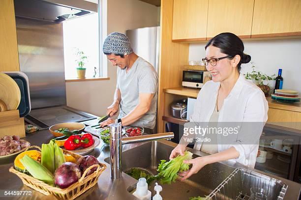 ご家族ご一緒の昼食を「キッチン」でのホリデー