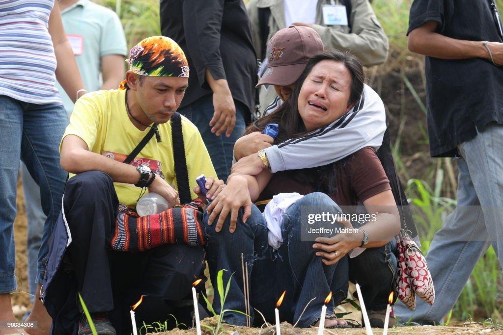 International Day Of Action Against Impunity : News Photo