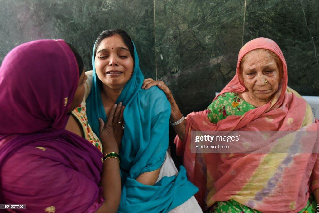 One Girl Dead, 18 Other Injured After Tanker Collides With School Van In Delhi's Kanhaiya Nagar