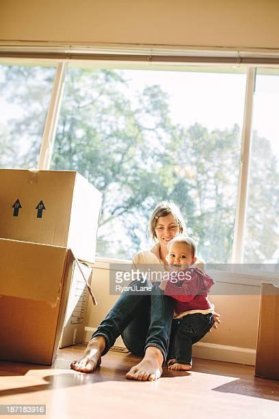 Family Move