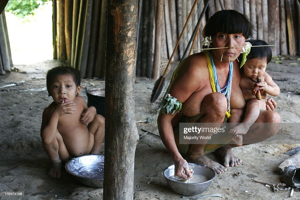 chagnons definition of unokai in regards to the yanomami essay The yanomami, also spelled yąnomamö or yanomama, are a group of approximately 35,000 indigenous people who live in some 200-250 villages in the amazon rainforest on the border between.