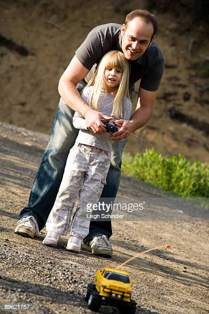 family outdoor lifestyle - remote controlled stock photos and pictures