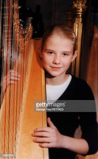 A family photo of 14yearold Elizabeth Smart who was abducted at gunpoint from her Salt Lake City home June 5 2002 is shown in this undated photo A...