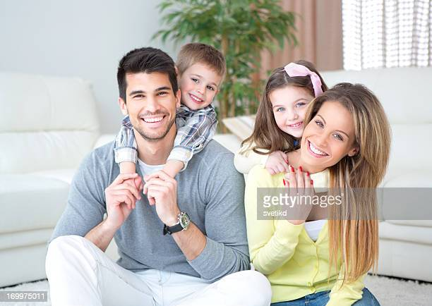 family. - teeth stock pictures, royalty-free photos & images
