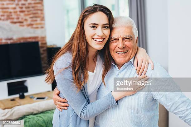para família - filha - fotografias e filmes do acervo