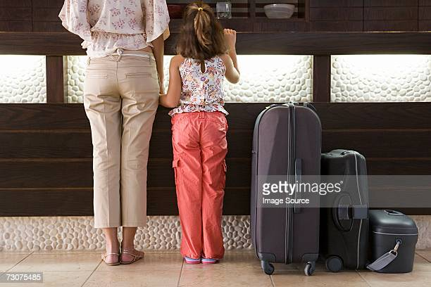 family resort holiday - hotel stock pictures, royalty-free photos & images