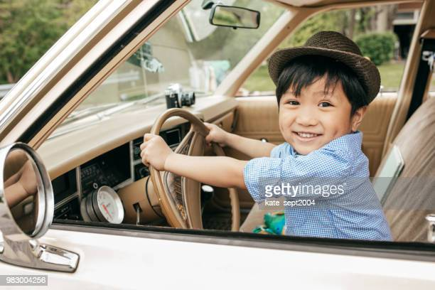 family road trip - car insurance stock pictures, royalty-free photos & images