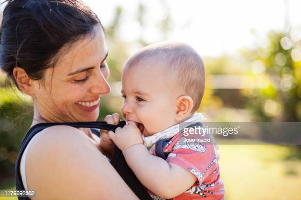 family time - active lifestyle stock pictures, royalty-free photos & images