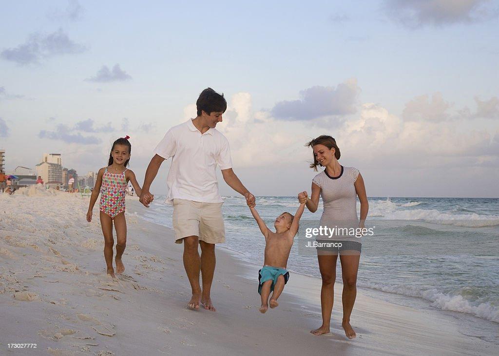 Family Time : Stock Photo